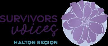 Survivors Voices Logo